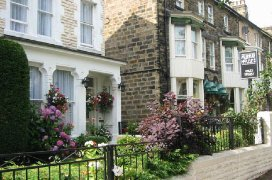 Harrogate Guest House Accommodation